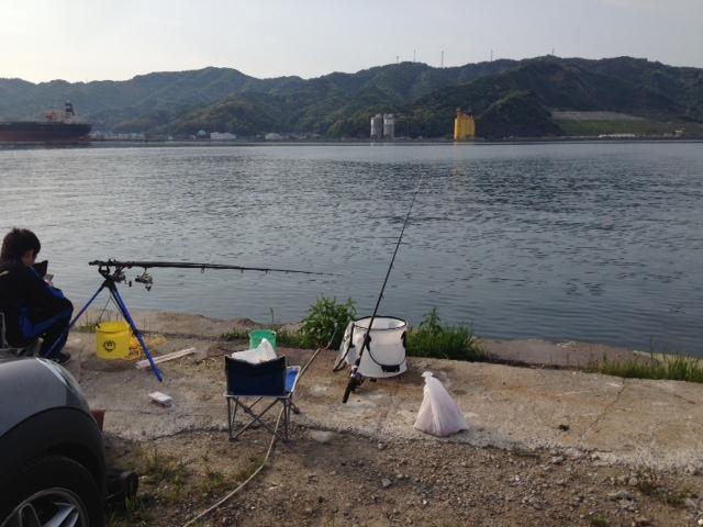 和歌山県由良町に遊びに行ってきました。