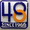 株式会社ホウワの看板。