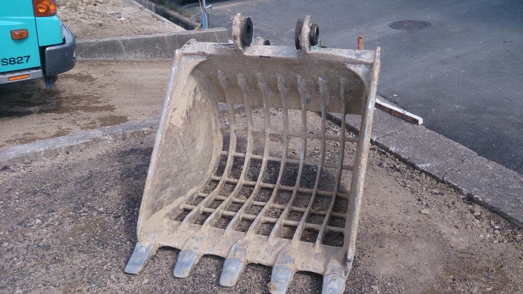 解体工事に使用する道具の紹介