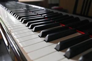 ピアノの買取