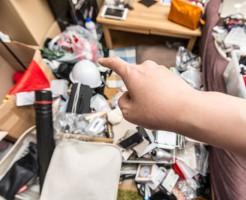 ゴミ屋敷を解決
