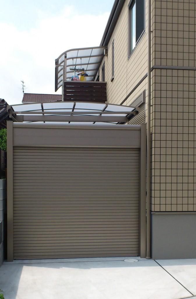 大阪府枚方市のK様外構エクステリア