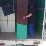 ホウワBBのトラック