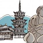 30歳を過ぎたら奈良の魅力が分かってくる