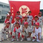 大和郡山市の少年野球チーム 郡山フレッシュ
