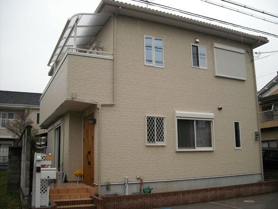 奈良県橿原市 M様邸(タマホーム)