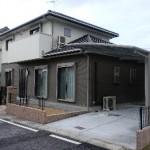 木津川市外構レポート