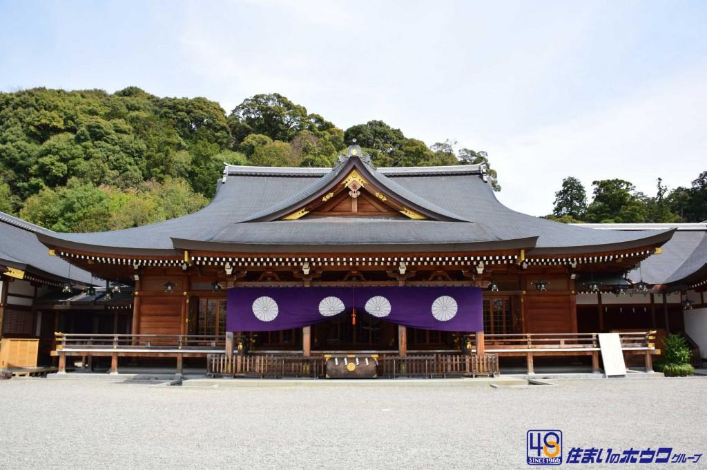 大神神社(おおみわじんじゃ)