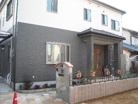 土地の仲介、家の新築、外構パック