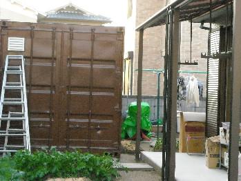 東日本ハウスさんで建替え、天理市W様の外構施工事例