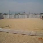 野球練習スペース