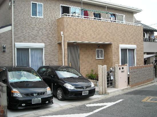 奈良県大和郡山市 S様邸(パナソニックテクノストラクチャー)
