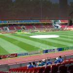 サッカースタジアム(ドイツ)