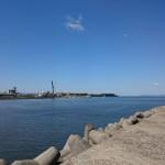 泉大津市の海岸3