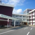 奈良県橿原総合庁舎