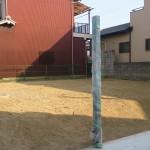 大和高田市解体工事完了