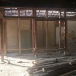 内装の解体2
