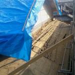 屋根の解体2