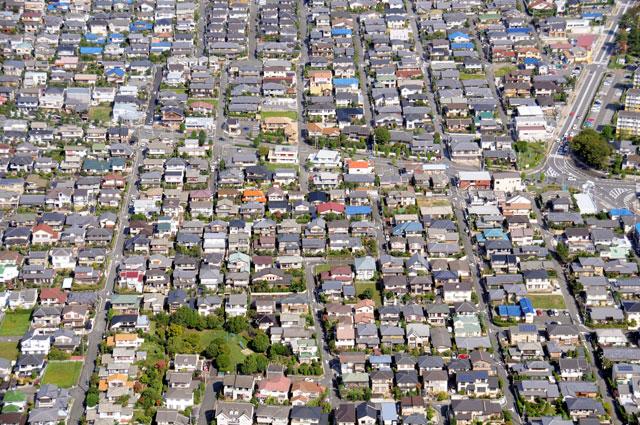 増え続ける空き家と所有者の責任