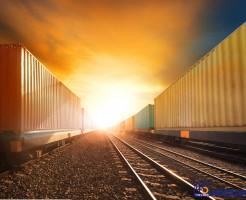 コンテナ愛の写真館   鉄道