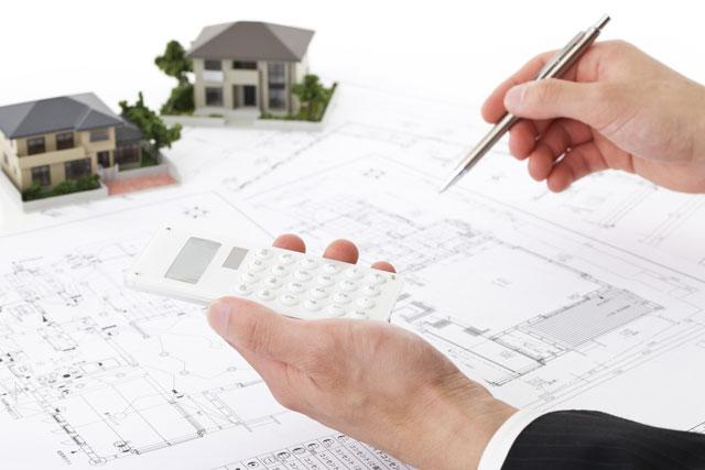家屋に対する課税
