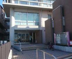 御所市役所庁舎