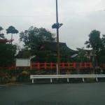 福王子神社さん