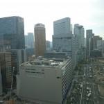 阪急ビル15階より②