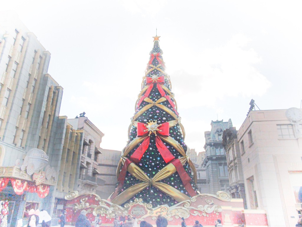 Merry Christmas\(^ー^)/