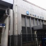 地下鉄新大阪駅