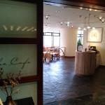 ハイアット・リージェンシー内のザ・カフェさん2