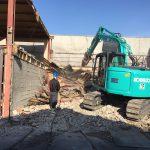 奈良市Ⅿ様解体工事