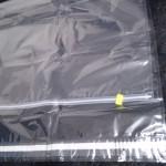 掃除機不要の布団圧縮袋