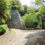 明石城石垣