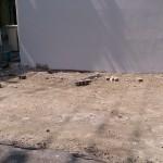 大正区Y様邸解体工事完了