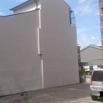 大正区Y様邸補修・舗装完了写真