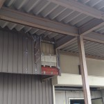 奈良市M様邸解体工事