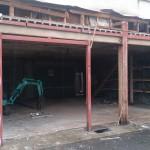 奈良市Ⅿ様邸解体工事