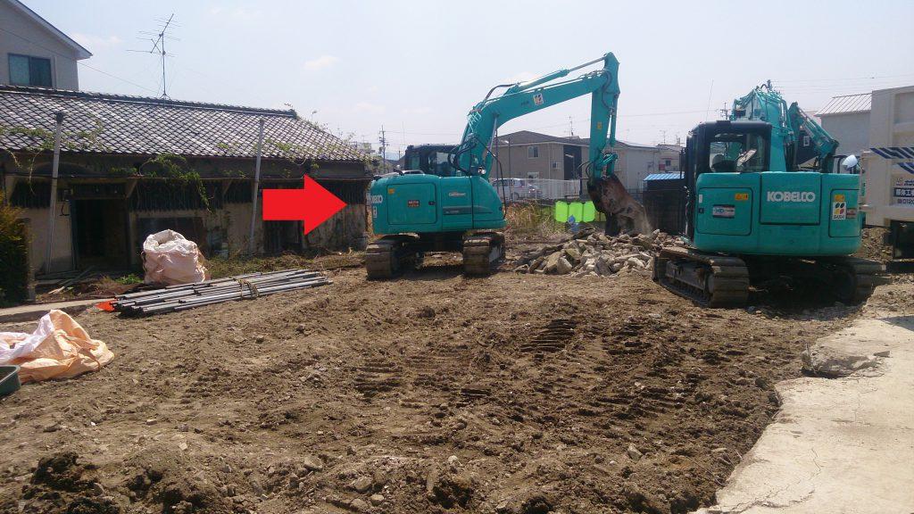 解体工事に使用する重機アタッチメントの紹介