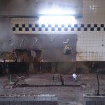 斑鳩町内装解体工事