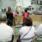 地鎮祭は自分たちで 地鎮祭とこしずめのまつり用祝詞無料作成クーポン
