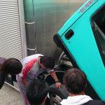 日野自動車さんによる日常点検講習会ー2