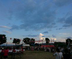 城山台納涼祭5