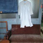 コトー先生の白衣