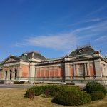 坂本龍馬さん没後150年の京都国立博物館の旧館①