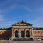 坂本龍馬さん没後150年の京都国立博物館の旧館②