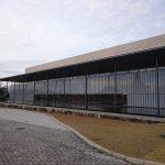 坂本龍馬さん没後150年の京都国立博物館の新館
