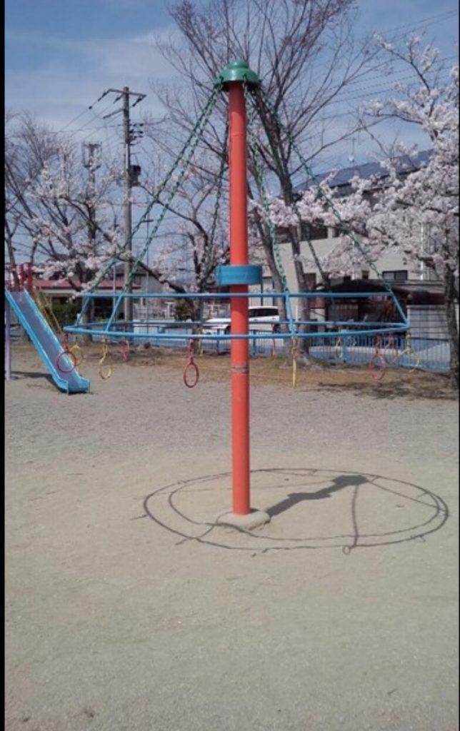 あぁ懐かしの回旋塔