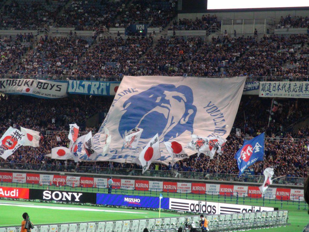 サッカー日本代表のメンバーが発表されました。