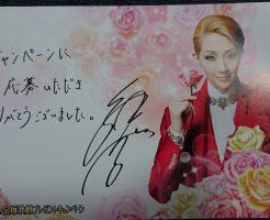 宝塚歌劇に行ってきました。3
